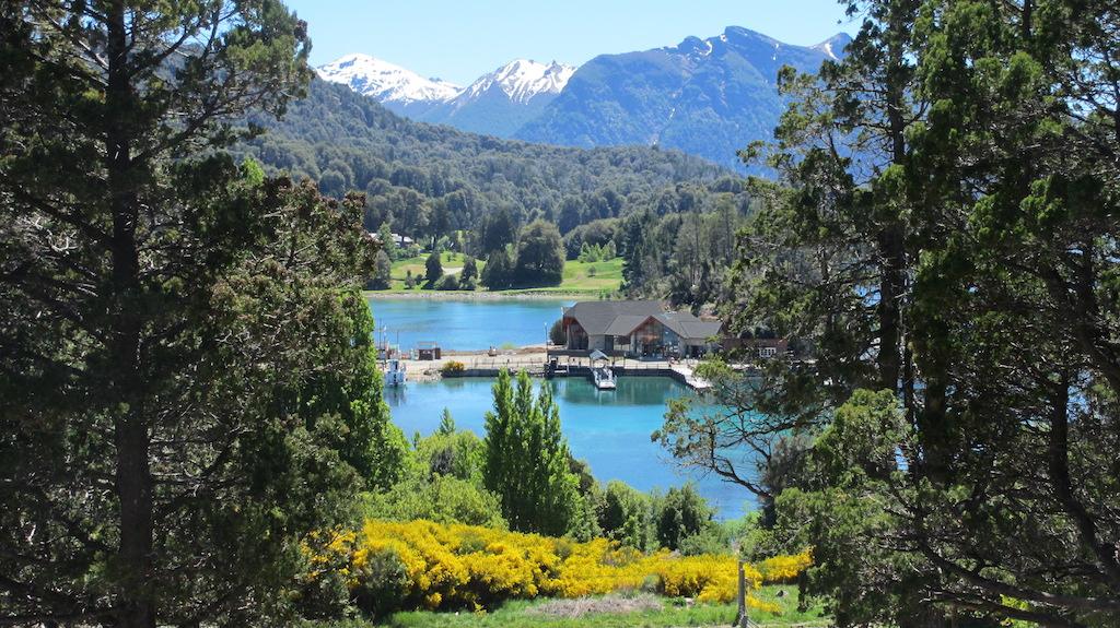 Pictures of Argentina, Bariloche and Villa La Angostura