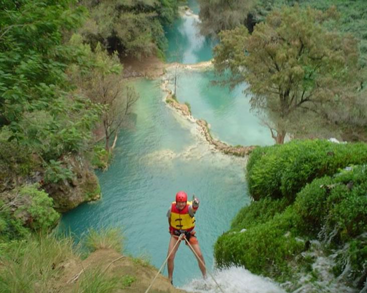 Fotos de Huasteca Potosina, Mexico